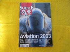 Science et Vie - hors série - Aviation
