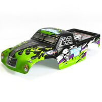 Pineal Model 1/8 Car Body Shell for SG-801/802/803 RC Vehicles Model Spare Parts