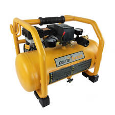 DuraTwist 3-Gallon 1 HP Ultra-Quiet Air Compressor