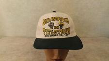 VTG Green Bay Packers Showdown In Titletown Dallas 11/23/97 Hat/Cap by Logo 7