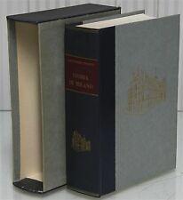 Libro 1967 Visconti - STORIA DI MILANO - Lombardia Famiglia Meneghina