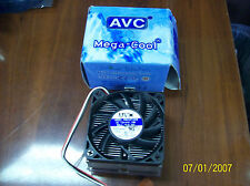 Avc F6010T12Hs (non-working, parts only) Megg Cool Ball Bearings