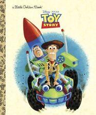 Toy Story by Rh Disney (Hardback)