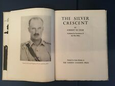 Golden Cockerell Press. The Silver Crescent. 1943.  Limited Edition.