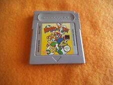 Mario & Yoshi Nintendo Gameboy