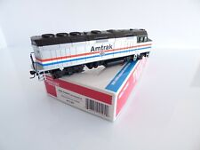 WALTHERS TRAIN LINE 931-301 LOCOMOTIVE DIESEL AMERICAINE AMTAK N° 300