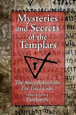 Mysteries and Secrets of the Templars: The Story Behind the Da Vinci Code by...