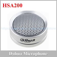 Dahua DH-HSA200 Hi-Fidelity Audio Abnehmer Mikrofon für Audio und Alarm Kamera