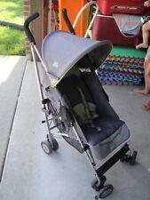 Maclaren Quest Green And Gray Stroller