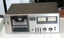 Toshiba * PC-230 * Vintage Stereo HiFi Cassette Tape-Deck * Bastler * 12090