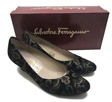Ferragamo Damens's 5 Damens's US US US Schuhe Größe     6b5ab8
