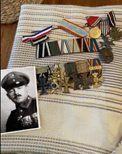 New listing Ww1 German Medal Group