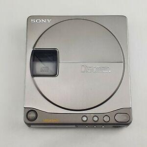 SONY D-90 Compact Discman