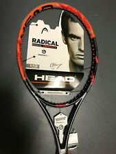 Head Graphene XT Radical MPA Tennis Racquet Grip Size 4 1/4""