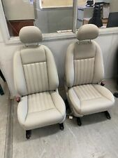 Holden Commodore VY-VZ Complete Leather Interior- Cream