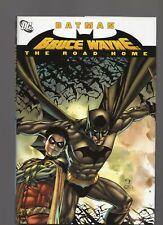 New ~ Batman: Bruce Wayne the Road Home ~ HC ~ DC Comics