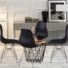 4er Set Esszimmerstühle Küchentühle Wohnzimmerstuhl Essensstuhl nordischen Stil