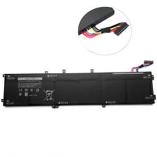 New 6Cell 97Wh Battery For Dell Precision 5520 5530 XPS 15 9560 9570 6GTPY 5XJ28