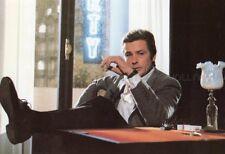 ALAIN DELON LE BATTANT 1983  VINTAGE PHOTO ORIGINAL #6
