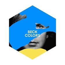 BECK COLORS CD (2017)