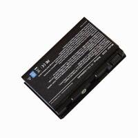 Batteria da 5200mAh Grape32 per AcerTravelMate 7520 / 7520G / 7720 / 7720G