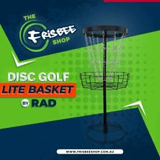 Disc Golf Basket - Disc Golf Lite Target by RAD