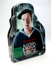 Buster Keaton Collection - Metall-Box - Collector's Edition