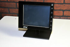 "Advanced Control Technology Inc. ACT  EMVuE L10CT 10"" LCD Touchscreen Monitor"