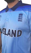 England Cricket World Cup 2019 Champion Polo Sports Shirt XL SLIM FIT