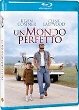 Un mondo perfetto (Blu-Ray Disc)