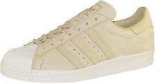adidas Originals Superstar 80s Schuhe Sneaker Turnschuhe Sportschuhe sand BY2507