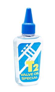 La Tromba Valve Oil - T2 Extra Thin