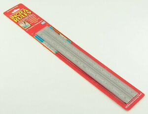 """Incra Rules 12"""" Precision Marking Rule Ruler Stainless Steel Made in USA"""