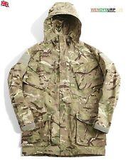 Veste/Parka guérilla smock SAS windproof camouflage MTP - NEUVE
