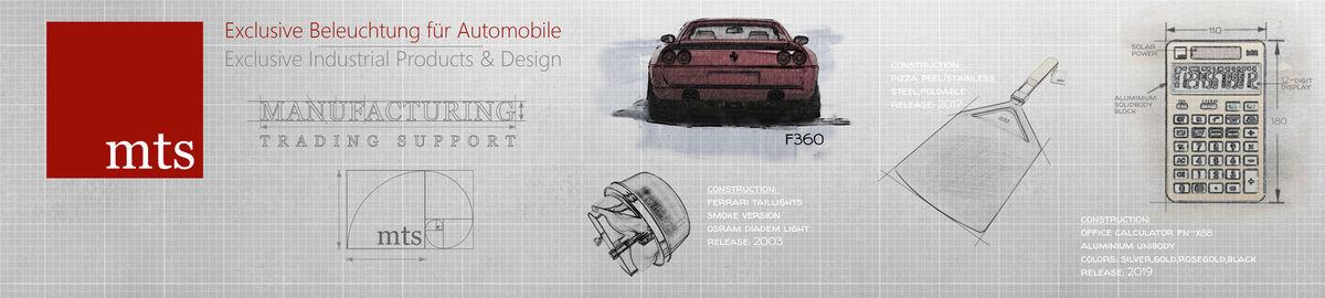 MTS Individual Car Styling GmbH