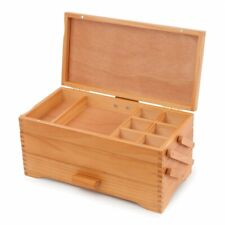 Milward Cantilever Craft Box