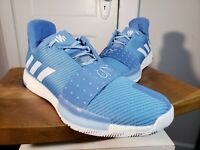 """Adidas James Harden Vol. 3 """"Lucky""""  XIII  Men's Size 13 (D97169) Authentic NEW"""