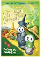 VeggieTales - The Wonderful Wizard of Has (DVD, 2007)