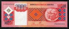 Angola 2003, 1000 Kwanzas, P150, GEM UNC