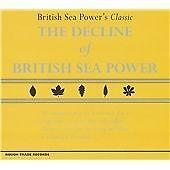 CD ALBUM -  British Sea Power - Decline of