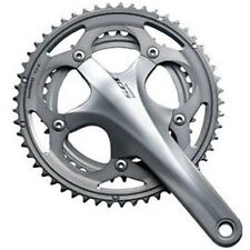 Artículos de ciclismo Shimano de plata