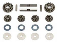 Team Associated AS89120-r/c part-RC8 Diff Engrenages Rondelles & PINS