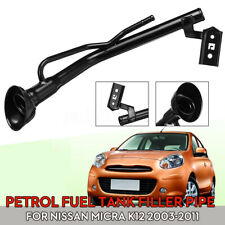 Gas Fuel Tank Filler Neck Hose Pipe For Nissan Micra K12 2003-2011 17221-BC400