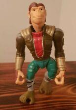 Vintage Capitán del simio y espacio monos Mattel Figura de Acción 1995 1990s hei&mpi