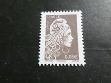 FRANCE 2018 TIMBRE 5249 MARIANNE ENGAGEE neuf**, MNH