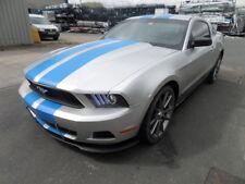 2010 Ford Mustang 4.0 V6