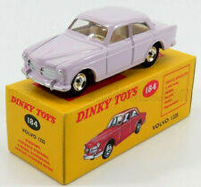 wonderful modelcar VOLVO Amazon 122S - p i n k - 1/43 - DINKY CLASSIC COLLECTION