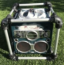 Bosch Power Box Radio Pb10-Cd