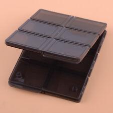 Foldable 12 Memory Card Storage Case Box Holder Protector SIM/Micro/SD/TF/MMC