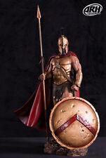 ARH STUDIO KING LEONIDAS Spartan Legacy EX ,   300  marvel,  statue,xm studio,DC